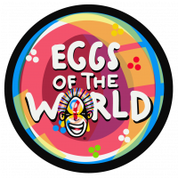 Eggs of the World